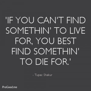 Tupac Shakur More Inspirational Quotes Success Motivational
