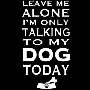 Wholesale Funny Sayings Apparel Fashion - Talking To My Dog a12193d