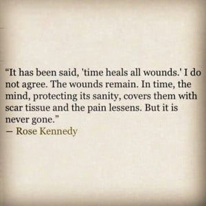 Rose Kennedy-favorite quote