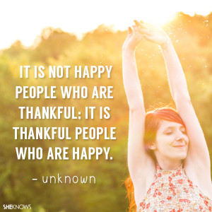 20 Quotes that make you thankful - Page 4