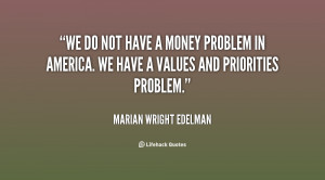 Marian Wright Edelman Quotes