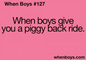 ... couple boys cute quotes love quotes teen quotes When Boys whenboys