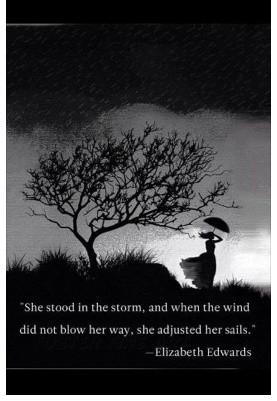 Quote: Elizabeth Edwards