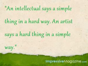 Impressive Quotes by Charles Bukowski