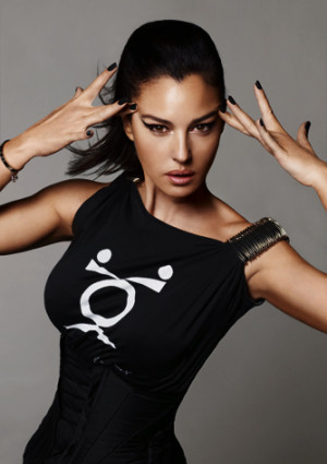 Monica Bellucci Quotes