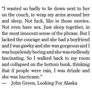 Goodreads John Green Quotes