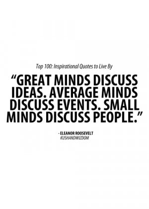 quotes kushandwizdom Top 100 Inspirational Quotes to Live By