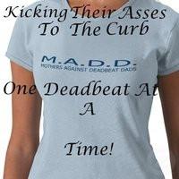 Quotes About Deadbeat Parents