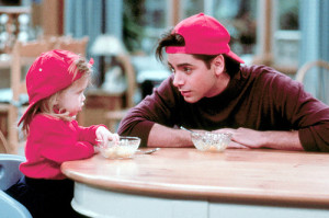 full house michelle tanner uncle jesse