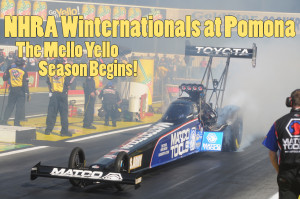 Drag Racing Online Nhra Winternationals Pomona