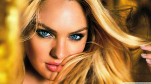 Candice Swanepoel South...