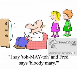 Bloody Mary cartoons, Bloody Mary cartoon, funny, Bloody Mary picture ...