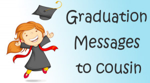 Elementary Graduation Messages to Son