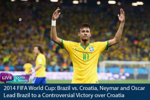 Neymar Jr Soccer Quotes Neymar jr, helps brasil defeat