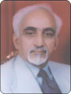 Mohammad Hamid Ansari...