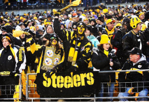 Official Pittsburgh Steelers vs Tennessee Titans Thread. NFL Season ...