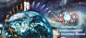 Ascension Teachings - Spiritual Awakening Process