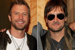 Dierks Bentley, Eric Church + More Reflect on True Meaning of Memorial ...