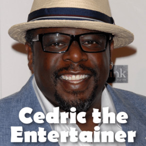Cedric The Entertainer Bees