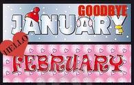... hello february february quotes goodbye january hello february february