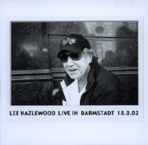 lee hazlewood and nancy sinatra
