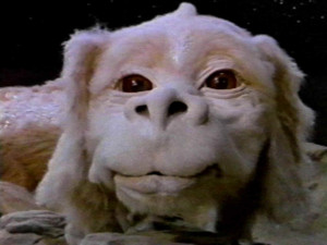 "The Neverending Story"" Chapters 3-5"