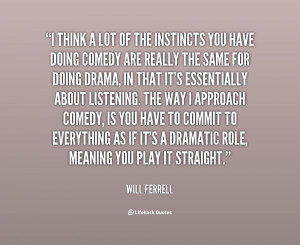 Will Ferrell Funny Quotes Anchorman Kind Of A Big Deal