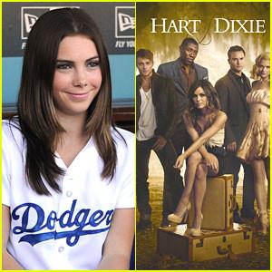 Mckayla Maroney Hart Dixie