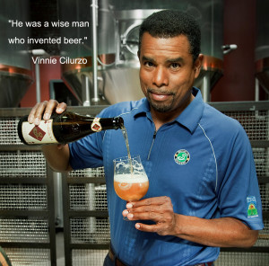 Famous Beer Quotes