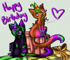 Happy Birthday Yorkiemom