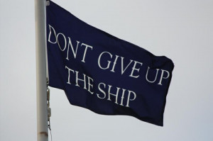 famous navy quotes