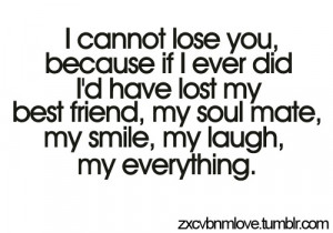 quotes best friend quotes losing a best friend tumblr quotes losing a ...