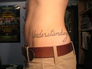 Les différentes écritures des tatouages
