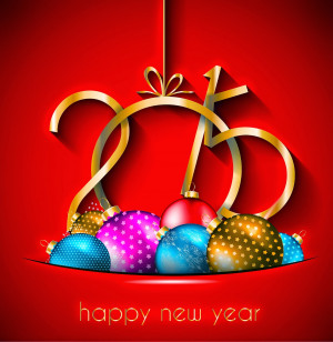 Check out below for the messages of new year 2015 wishes for mom and ...