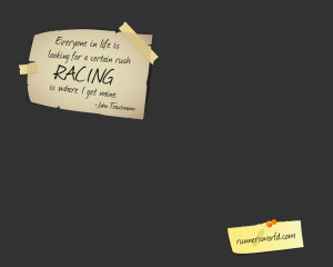 Quote Running Quotes Runner S World Wallpaper with 1280x1024 ...