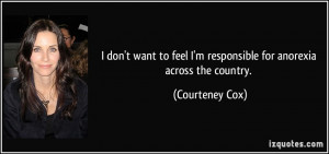 Anorexia Quotes Picture quote: facebook cover