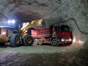 Mine Safety Chief Seeks to End Complacency Over Safety