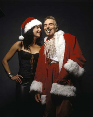 Lauren Graham Lauren - Bad Santa
