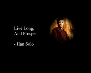 star wars star trek quotes funny firefly wrong han solo nathan fillion ...