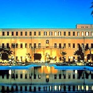 Cairo Marriott Hotel & Omar Khayyam Casino | hotels in Cairo Egypt