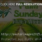 palm sunday palm sunday bible passage bible study about palm sunday ...
