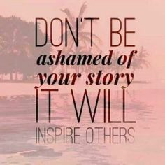 Share Your Survivor Story. Confidentiality & Privacy Guaranteed