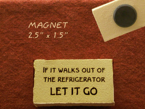 Funny Refrigerator Magnets