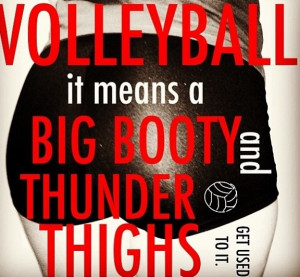 Volleyball Quotes And...
