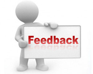 Feedback Quotes