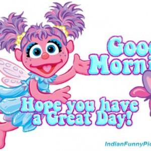 Cartoon Good Morning Quotes. QuotesGram