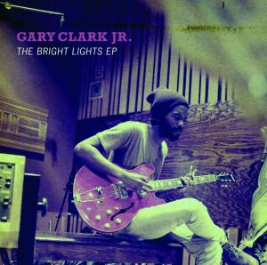 Album Title: Gary Clark Jr. Live