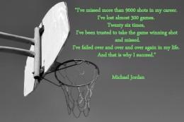 50 inspiring basketball quotes.