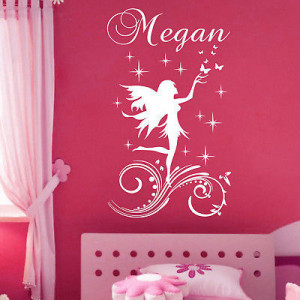 name personal vinyl wall decals stickers art us $ 8 19 piece name ...