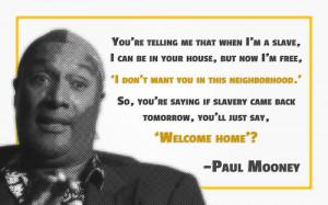 meme Racism paul mooney upworthy